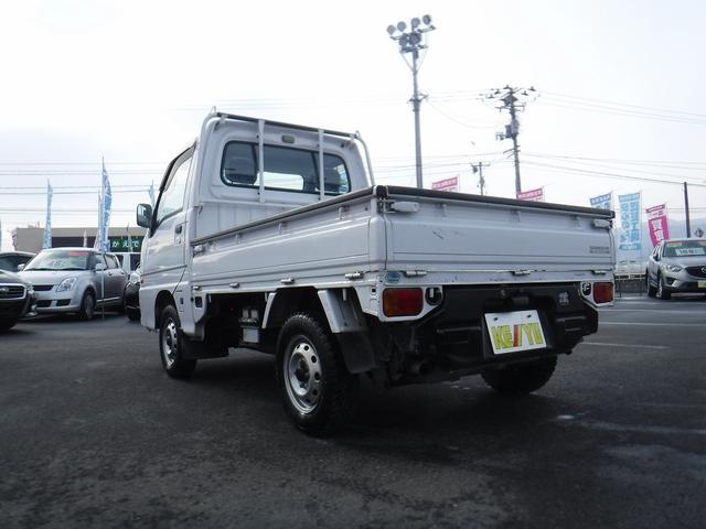 「スバル」「サンバートラック」「トラック」「山形県」の中古車10