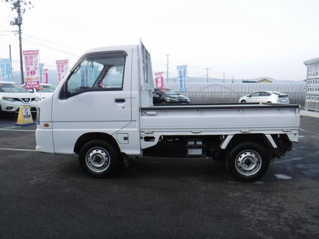 「スバル」「サンバートラック」「トラック」「山形県」の中古車11