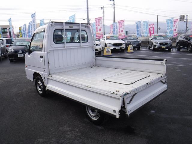 「スバル」「サンバートラック」「トラック」「山形県」の中古車28
