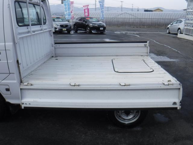 「スバル」「サンバートラック」「トラック」「山形県」の中古車41