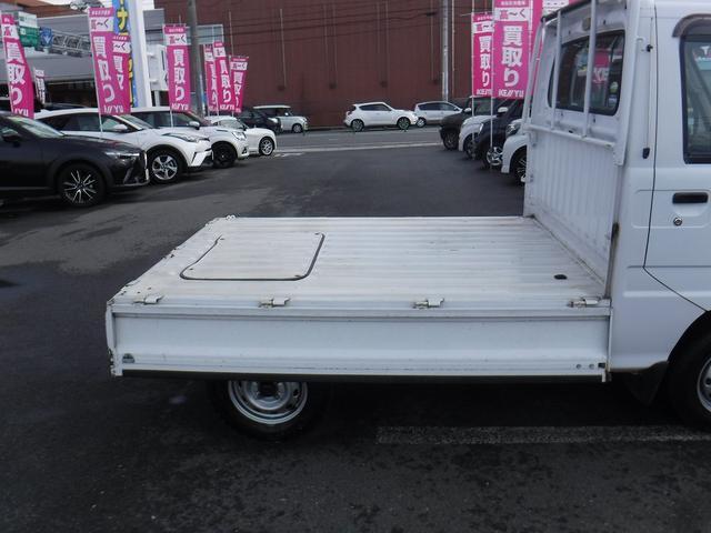 「スバル」「サンバートラック」「トラック」「山形県」の中古車42