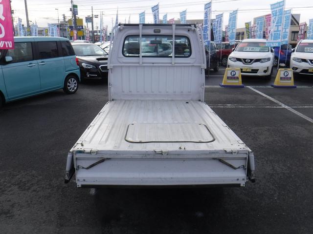 「スバル」「サンバートラック」「トラック」「山形県」の中古車43