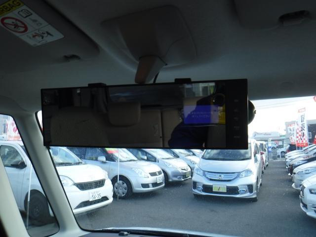 X SA 4WD 純正SDナビ バックカメラ両電動ドア 禁煙(5枚目)