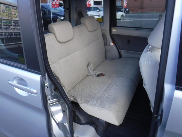 X SA 4WD 純正SDナビ バックカメラ両電動ドア 禁煙(8枚目)