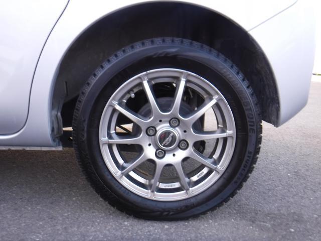 X SA 4WD 純正SDナビ バックカメラ両電動ドア 禁煙(15枚目)