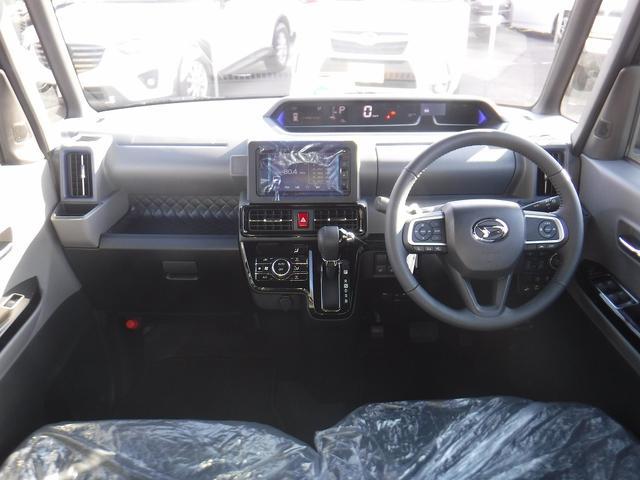 カスタムRS 4WD 届出済未使用車 全周囲カメラ 衝突軽減(2枚目)