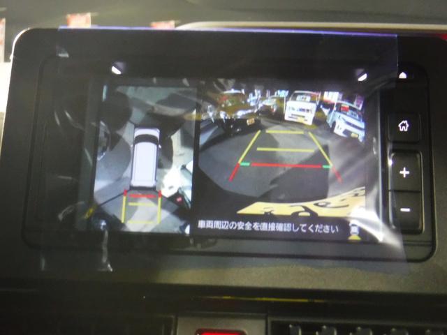 カスタムRS 4WD 届出済未使用車 全周囲カメラ 衝突軽減(4枚目)