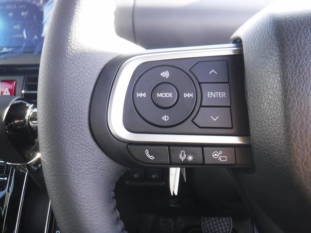 カスタムRS 4WD 届出済未使用車 全周囲カメラ 衝突軽減(5枚目)