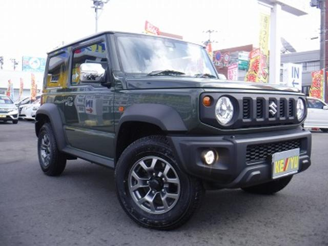 「スズキ」「ジムニーシエラ」「SUV・クロカン」「山形県」の中古車11