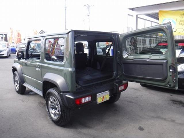 「スズキ」「ジムニーシエラ」「SUV・クロカン」「山形県」の中古車41
