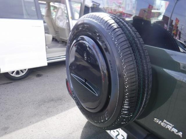 「スズキ」「ジムニーシエラ」「SUV・クロカン」「山形県」の中古車59