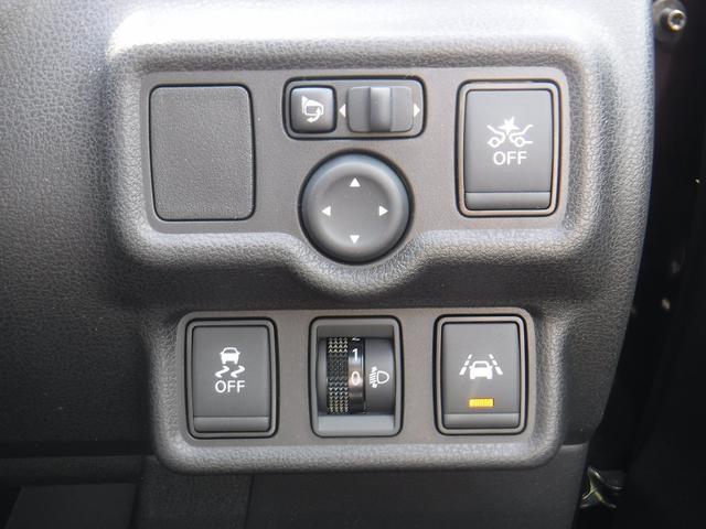 X FOUR 4WD 衝突軽減装置 SDナビ 12セグTV(6枚目)