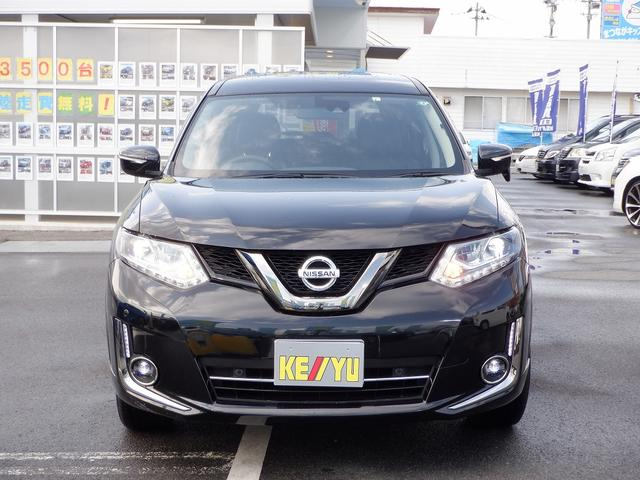 「日産」「エクストレイル」「SUV・クロカン」「山形県」の中古車29
