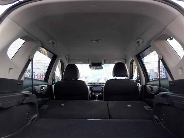 「日産」「エクストレイル」「SUV・クロカン」「山形県」の中古車46
