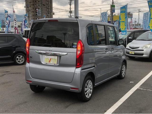 G・EXホンダセンシング 4WD 衝突軽減 左PSD ナビ(15枚目)