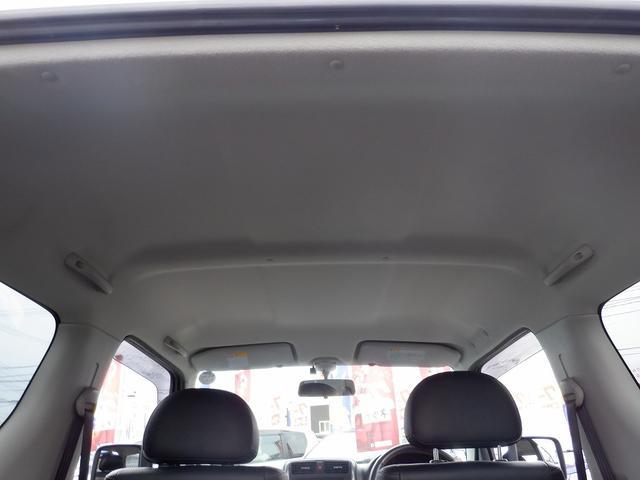 クロスアドベンチャーXC 東京仕入 4WD 社外7インチSDナビ 1セグTV キーレス ヘッドライトレベライザー 電格ミラー CD シートヒーター フォグ ETC 背面タイヤ(30枚目)