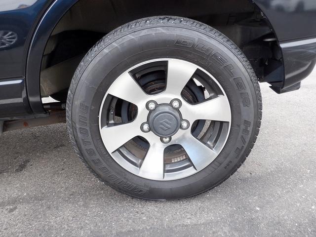 クロスアドベンチャーXC 東京仕入 4WD 社外7インチSDナビ 1セグTV キーレス ヘッドライトレベライザー 電格ミラー CD シートヒーター フォグ ETC 背面タイヤ(41枚目)