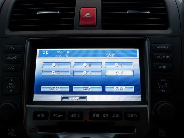 ユーロR 当社買取 社外エンケイアルミ 禁煙車 純正HDDナビ HIDライト フルエアロ 220馬力 キーレス 本革巻きステアリング ETC リアスポイラー 電動格納ウィンカーミラー 衝突安全ボディ UVガラス(4枚目)