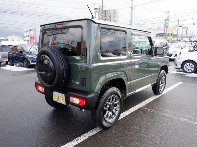XC 愛知県仕入 4WD LEDライト 衝突軽減装置 スマートキー プッシュスタート クルーズコントロール ダブルエアバック ABS 純正アルミ16インチ 1オーナー 保証書 取扱説明書 スペアキー有(9枚目)