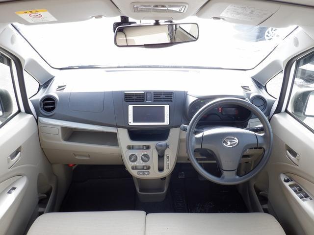 L SA 4WD 衝突軽減 横滑り防止 アイドリングストップ 純正7インチSDナビ Bカメラ 1セグTV キーレス 電格ミラー CD ドライブレコーダー ETC オートA/C(2枚目)