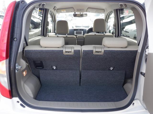 L SA 4WD 衝突軽減 横滑り防止 アイドリングストップ 純正7インチSDナビ Bカメラ 1セグTV キーレス 電格ミラー CD ドライブレコーダー ETC オートA/C(8枚目)