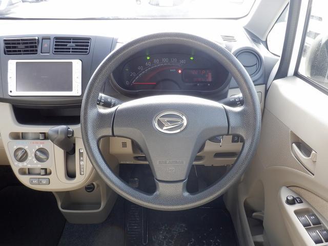 L SA 4WD 衝突軽減 横滑り防止 アイドリングストップ 純正7インチSDナビ Bカメラ 1セグTV キーレス 電格ミラー CD ドライブレコーダー ETC オートA/C(19枚目)