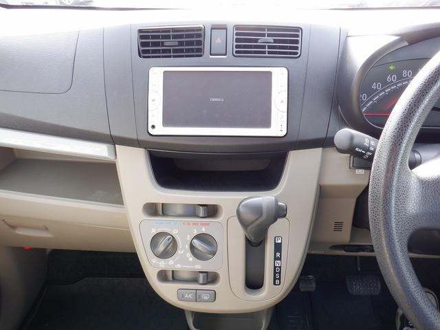 L SA 4WD 衝突軽減 横滑り防止 アイドリングストップ 純正7インチSDナビ Bカメラ 1セグTV キーレス 電格ミラー CD ドライブレコーダー ETC オートA/C(20枚目)