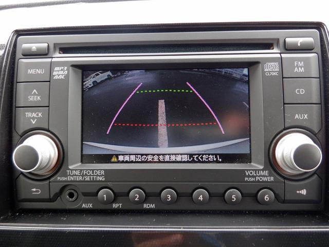 リミテッドII 4WD 禁煙車 夏・冬タイヤ付 モニター付きオーディオ CD再生 AUX バックカメラ スマートキー プッシュスタート シートヒーター オートライト オートエアコン HIDライト ベンチシート(6枚目)