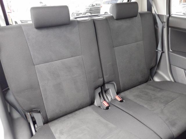 リミテッドII 4WD 禁煙車 夏・冬タイヤ付 モニター付きオーディオ CD再生 AUX バックカメラ スマートキー プッシュスタート シートヒーター オートライト オートエアコン HIDライト ベンチシート(8枚目)