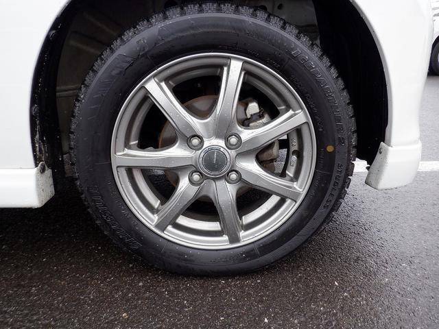 リミテッドII 4WD 禁煙車 夏・冬タイヤ付 モニター付きオーディオ CD再生 AUX バックカメラ スマートキー プッシュスタート シートヒーター オートライト オートエアコン HIDライト ベンチシート(48枚目)