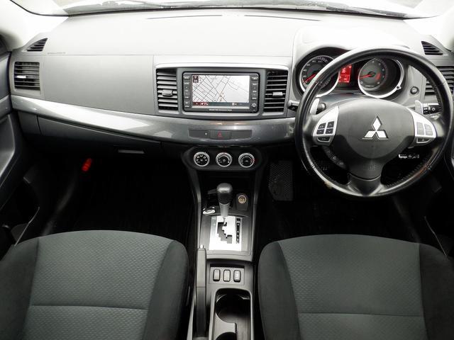 スポーツ ナビパッケージ 4WD 純正7インチHDDナビ CD DVD 12セグTV キーレス インテリキー 電格ミラー ステアリングリモコン MTモード クルーズコントロール 純正18インチAW ETC パドルシフト 保証書(2枚目)