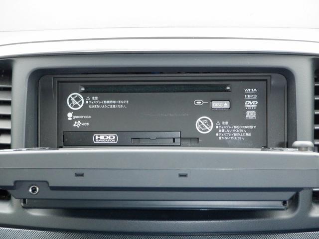 スポーツ ナビパッケージ 4WD 純正7インチHDDナビ CD DVD 12セグTV キーレス インテリキー 電格ミラー ステアリングリモコン MTモード クルーズコントロール 純正18インチAW ETC パドルシフト 保証書(6枚目)