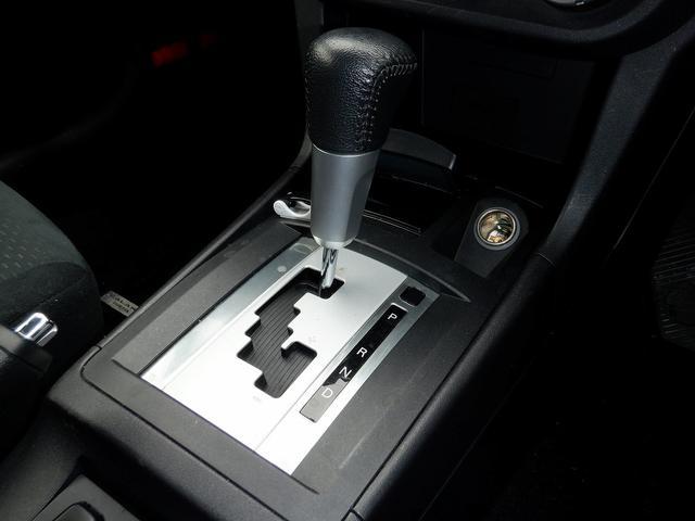 スポーツ ナビパッケージ 4WD 純正7インチHDDナビ CD DVD 12セグTV キーレス インテリキー 電格ミラー ステアリングリモコン MTモード クルーズコントロール 純正18インチAW ETC パドルシフト 保証書(28枚目)