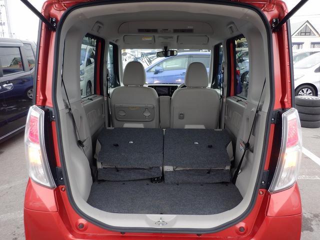 G セーフティパッケージ 4WD アラウンドビューモニター 衝突軽減 横滑防止 社外SDナビ 12セグTV USBケーブル ブルートゥース 左電動スライドドア 両側スライドドア スマートキー アイドリングストップ 社外R14(10枚目)