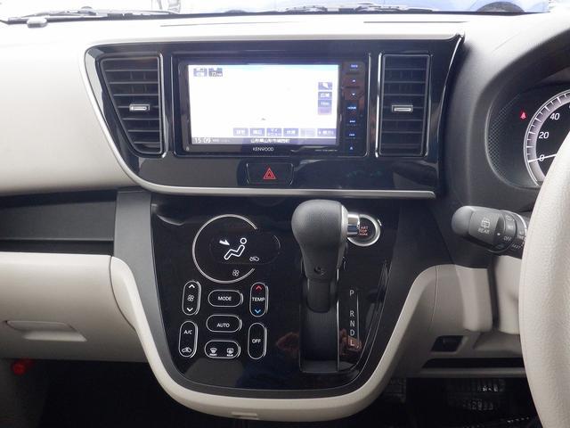 G セーフティパッケージ 4WD アラウンドビューモニター 衝突軽減 横滑防止 社外SDナビ 12セグTV USBケーブル ブルートゥース 左電動スライドドア 両側スライドドア スマートキー アイドリングストップ 社外R14(23枚目)