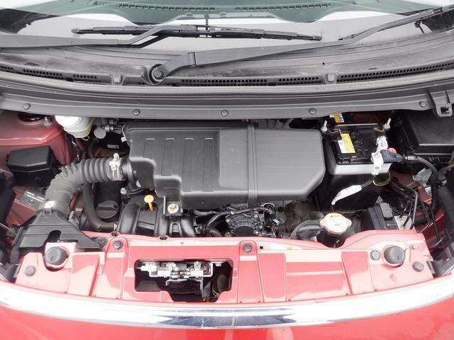 G セーフティパッケージ 4WD アラウンドビューモニター 衝突軽減 横滑防止 社外SDナビ 12セグTV USBケーブル ブルートゥース 左電動スライドドア 両側スライドドア スマートキー アイドリングストップ 社外R14(40枚目)