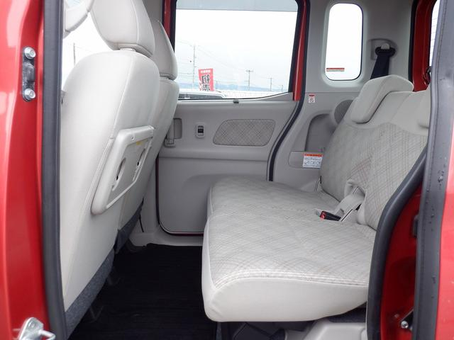 G セーフティパッケージ 4WD アラウンドビューモニター 衝突軽減 横滑防止 社外SDナビ 12セグTV USBケーブル ブルートゥース 左電動スライドドア 両側スライドドア スマートキー アイドリングストップ 社外R14(49枚目)