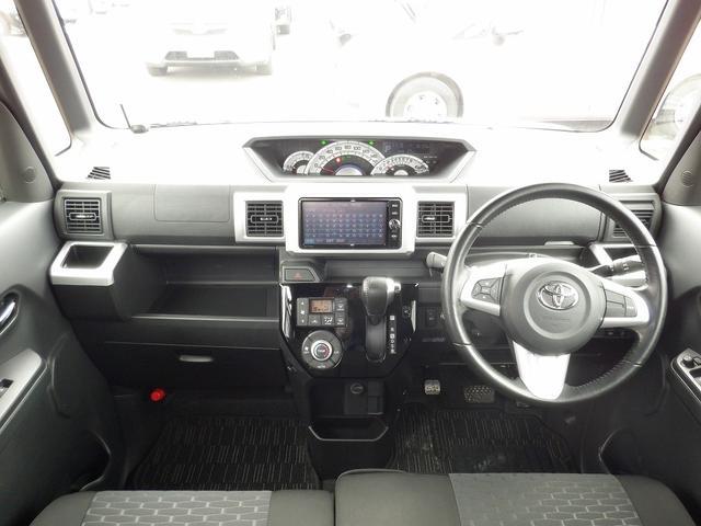 Gターボ SAIII フル装備 4WD スマートアシスト3 純正SDナビ バックモニター 両側パワースライドドア スマートキー プッシュスターター エンジンスターター LEDヘットライト オートエアコン オートライト(2枚目)
