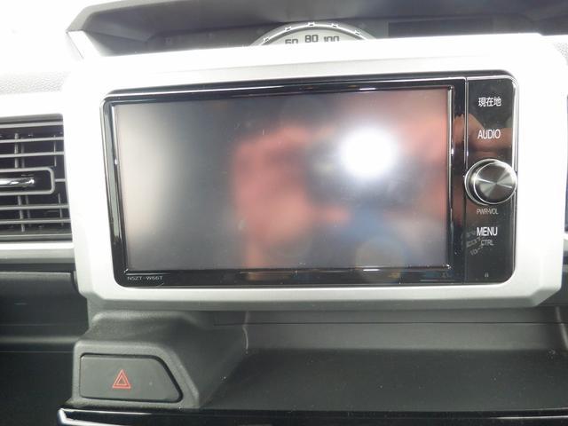 Gターボ SAIII フル装備 4WD スマートアシスト3 純正SDナビ バックモニター 両側パワースライドドア スマートキー プッシュスターター エンジンスターター LEDヘットライト オートエアコン オートライト(4枚目)