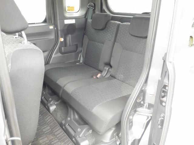 Gターボ SAIII フル装備 4WD スマートアシスト3 純正SDナビ バックモニター 両側パワースライドドア スマートキー プッシュスターター エンジンスターター LEDヘットライト オートエアコン オートライト(7枚目)