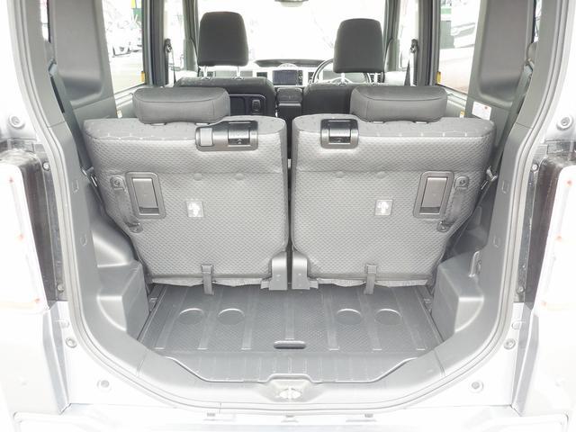 Gターボ SAIII フル装備 4WD スマートアシスト3 純正SDナビ バックモニター 両側パワースライドドア スマートキー プッシュスターター エンジンスターター LEDヘットライト オートエアコン オートライト(8枚目)