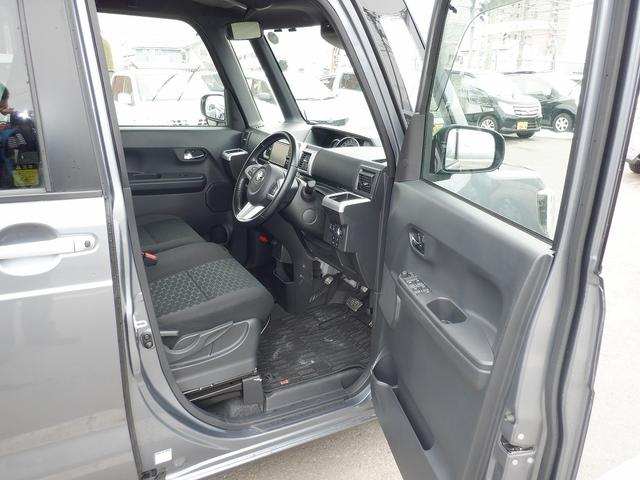 Gターボ SAIII フル装備 4WD スマートアシスト3 純正SDナビ バックモニター 両側パワースライドドア スマートキー プッシュスターター エンジンスターター LEDヘットライト オートエアコン オートライト(41枚目)
