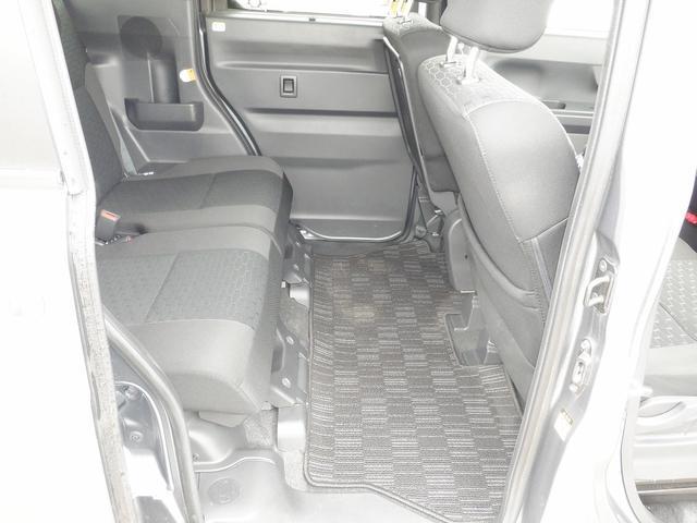 Gターボ SAIII フル装備 4WD スマートアシスト3 純正SDナビ バックモニター 両側パワースライドドア スマートキー プッシュスターター エンジンスターター LEDヘットライト オートエアコン オートライト(42枚目)
