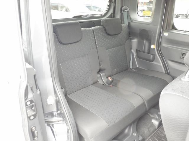 Gターボ SAIII フル装備 4WD スマートアシスト3 純正SDナビ バックモニター 両側パワースライドドア スマートキー プッシュスターター エンジンスターター LEDヘットライト オートエアコン オートライト(43枚目)