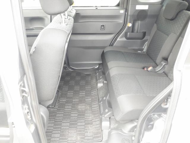 Gターボ SAIII フル装備 4WD スマートアシスト3 純正SDナビ バックモニター 両側パワースライドドア スマートキー プッシュスターター エンジンスターター LEDヘットライト オートエアコン オートライト(46枚目)
