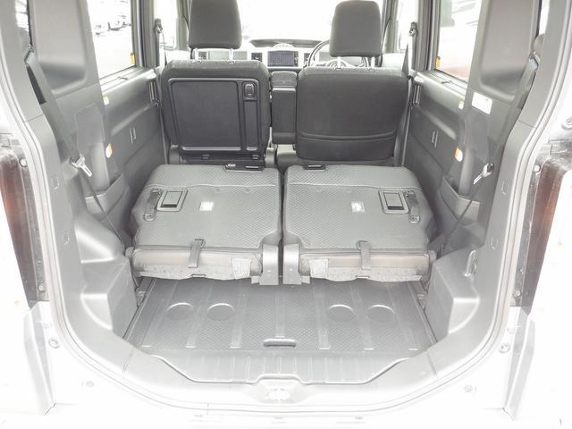 Gターボ SAIII フル装備 4WD スマートアシスト3 純正SDナビ バックモニター 両側パワースライドドア スマートキー プッシュスターター エンジンスターター LEDヘットライト オートエアコン オートライト(48枚目)