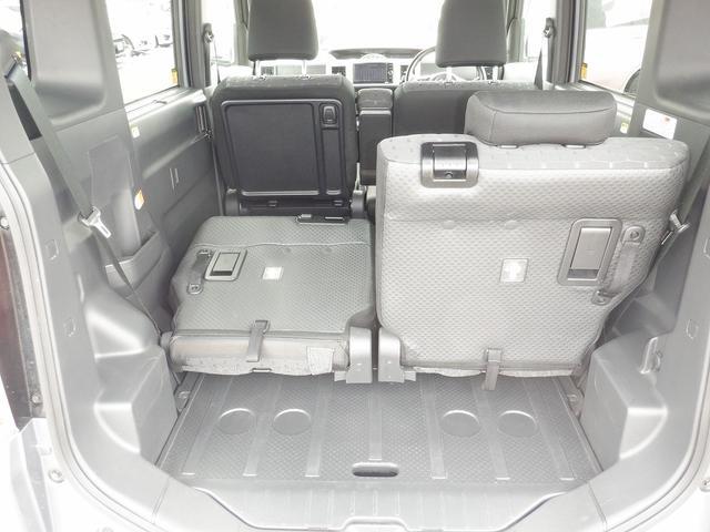 Gターボ SAIII フル装備 4WD スマートアシスト3 純正SDナビ バックモニター 両側パワースライドドア スマートキー プッシュスターター エンジンスターター LEDヘットライト オートエアコン オートライト(49枚目)