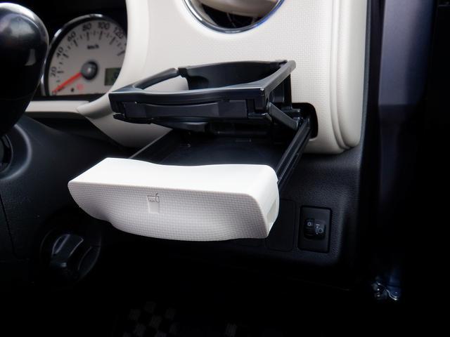 ココアX フル装備 SDナビ 地デジ CD キーレス スマートキー セキュリティー プライバシーガラス オートエアコン 禁煙車 ABS Wエアバック(25枚目)