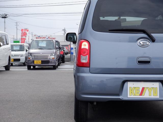 ココアX フル装備 SDナビ 地デジ CD キーレス スマートキー セキュリティー プライバシーガラス オートエアコン 禁煙車 ABS Wエアバック(34枚目)