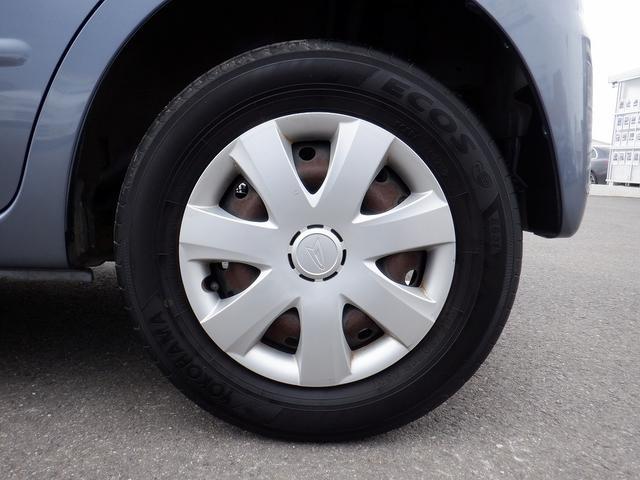 ココアX フル装備 SDナビ 地デジ CD キーレス スマートキー セキュリティー プライバシーガラス オートエアコン 禁煙車 ABS Wエアバック(37枚目)